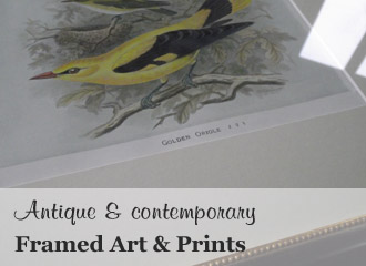 Antique Art & Prints